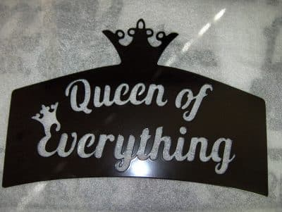 Queen Everything